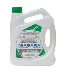 Антифриз G11 097391 NIAGARA 5 кг