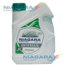 Антифриз G11 097514 NIAGARA 1 кг